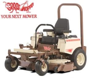 grasshopper 226 v 52 rasenm her traktor pircher r. Black Bedroom Furniture Sets. Home Design Ideas